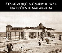 Stare zdjęcia gminy Rewal