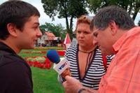 Tomasz Stolz & Radio VOX