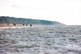 Poniedziałek, 6 wrześnie 2010 - Fotorelacja Pogodowa - Pobierowo