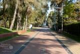 Niechorze, ul. Leśna - Zejście na plażę
