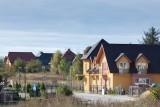 Nowe osiedle w Rewalu