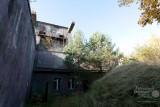 Platforma Rakietowa - Jednostka Wojskowa w Pobierowie