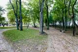 Park w Niechorzu