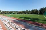 Stadion w Pobierowie