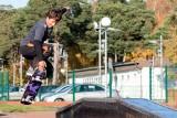 Skate Park w Niechorzu