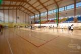 Hala Gimnastyczna w Rewalu