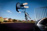 Skate Park w Rewalu