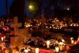 Cmentarz w Niechorzu
