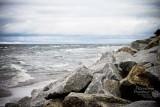 Na plaży w Rewalu | fot. Anna T.