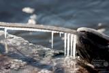 Zima na Wybrzeżu Rewalskim - Niechorze