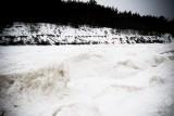 Zima w Pobierowie - fot.L.Stolz