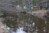 Niechorze i Pogorzelica - Luty 2011