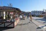 Gmina Rewal - Ostatnie dni zimy