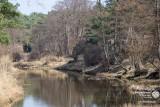 Pierwsze dni wiosny w Pogorzelicy