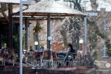 Cafe California w Rewalu